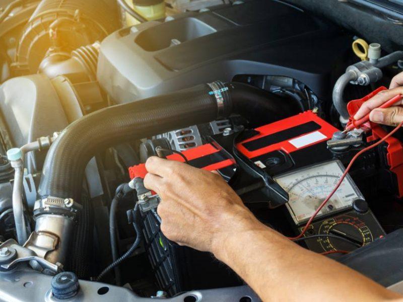Complete Auto repair 8