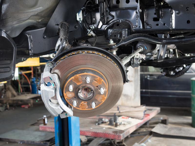 Complete Auto repair 6