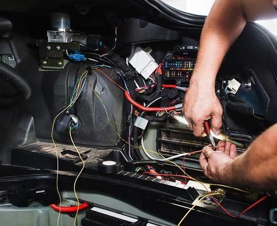 Electrical Repair 1