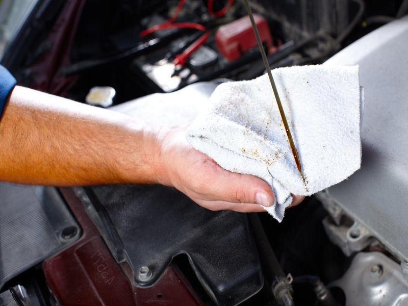 Complete Auto repair 7