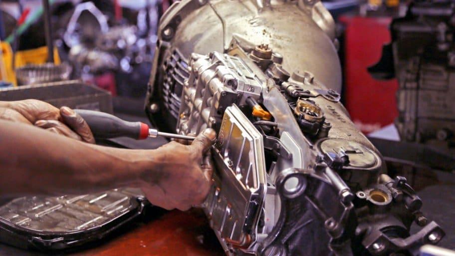 Auto Transmission Repair >> Transmission Repair Automatic And Manual Systems Venemex